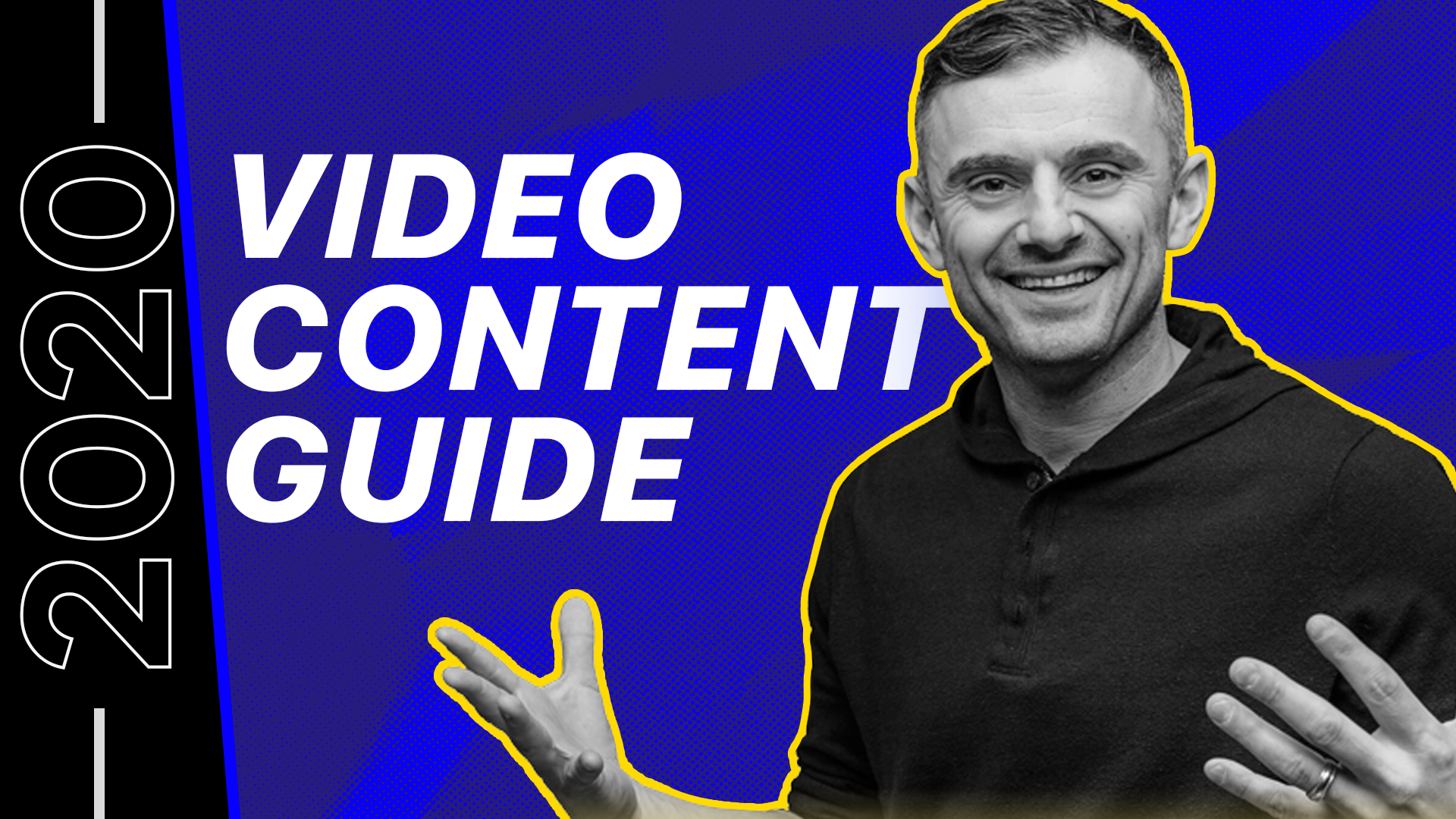 A Quick-Start Guide To Video Content: Make Better Video in 5 Steps