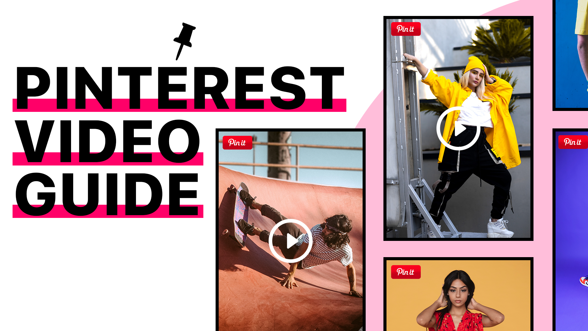 How to Create Pinterest Video Pins That Drive Web Traffic
