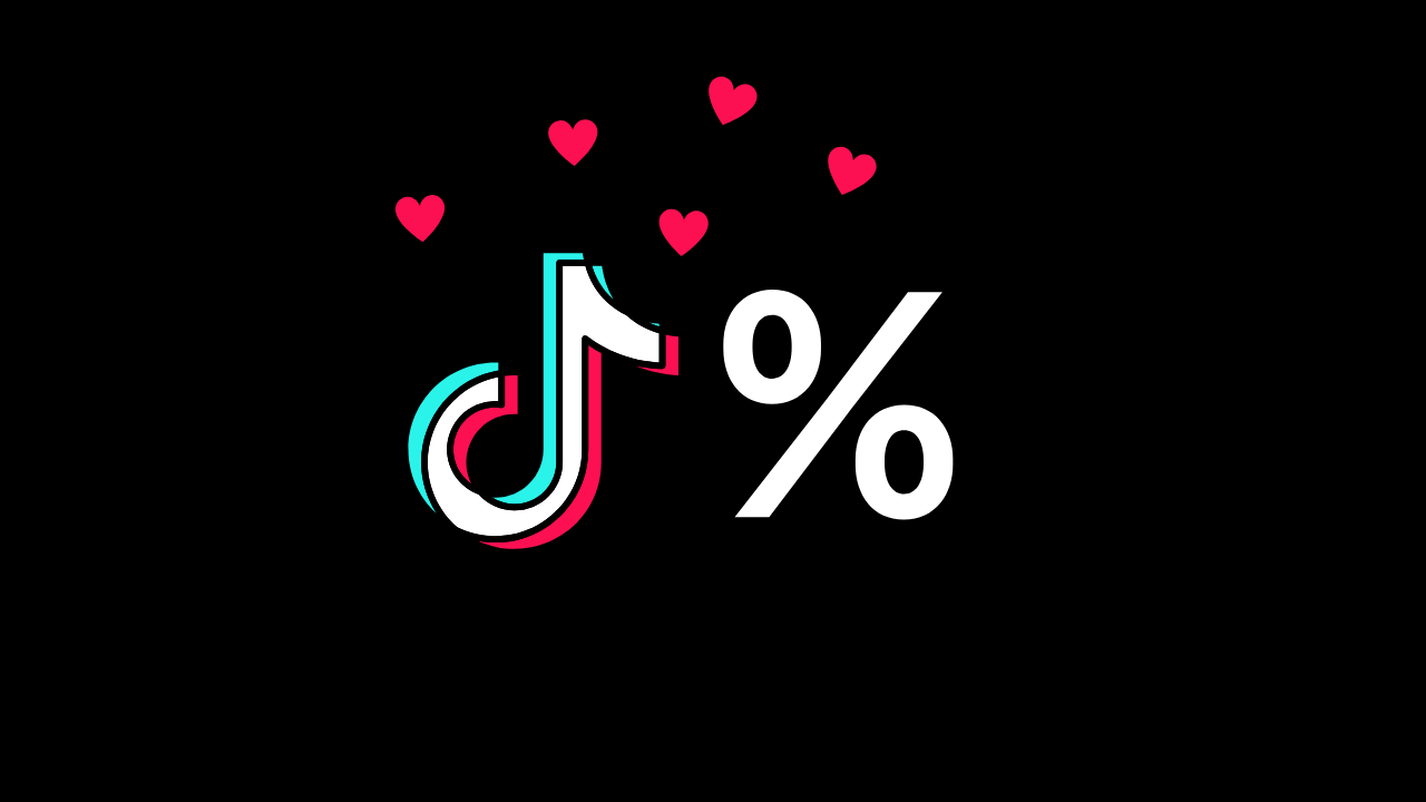 How to calculate your TikTok engagement rate
