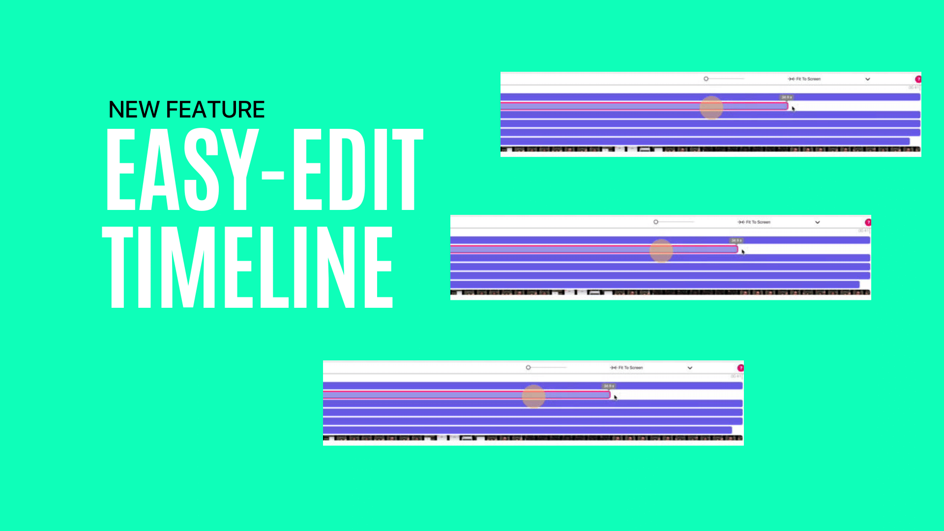 How to Trim Video Online with VEED's Timeline Feature