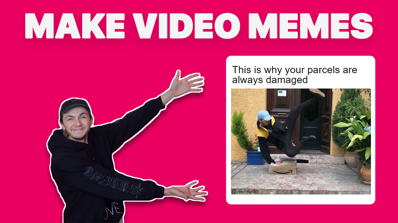 How to Make Video Memes