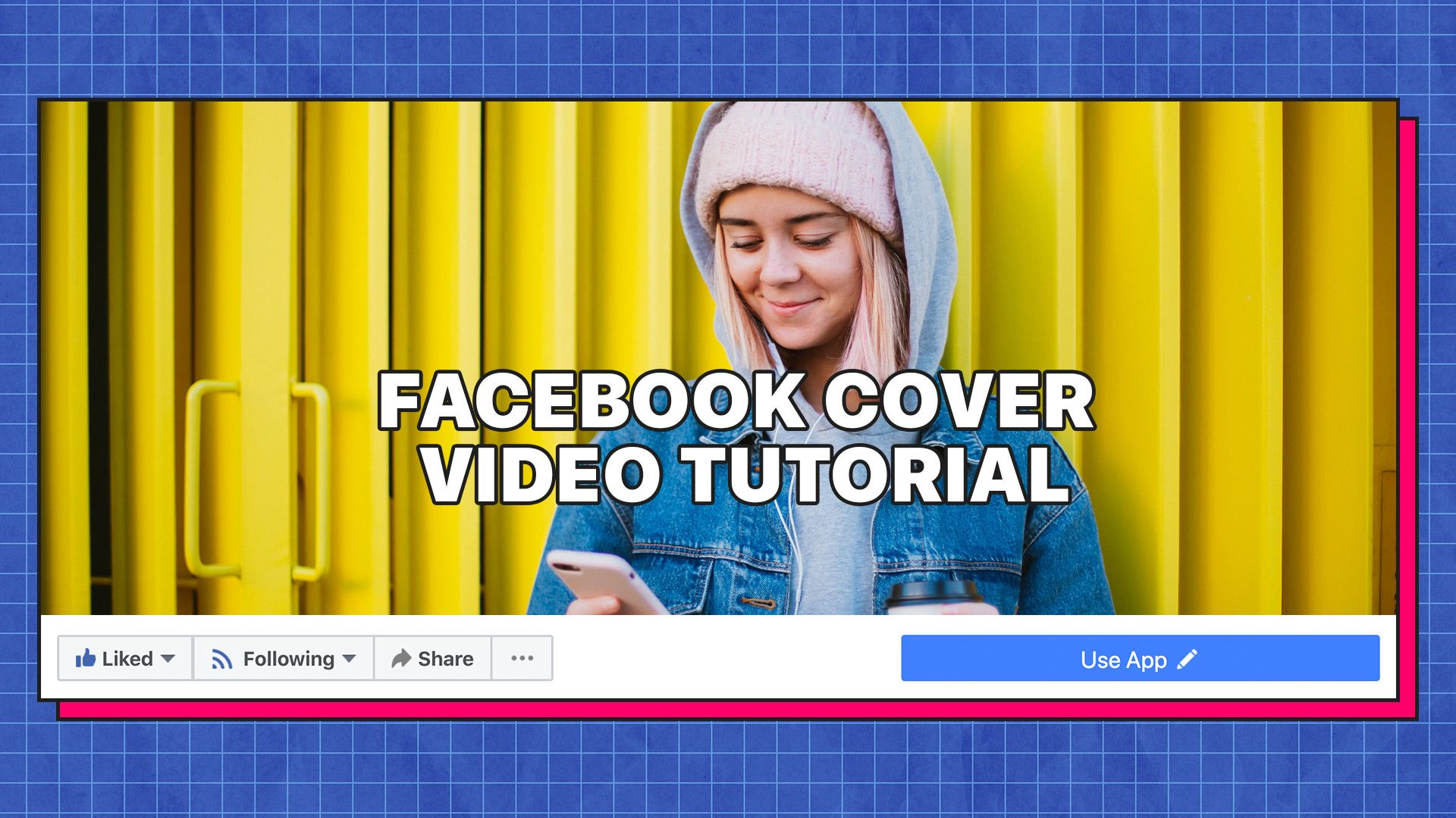 Make a Professional Facebook Cover Video In Just Minutes