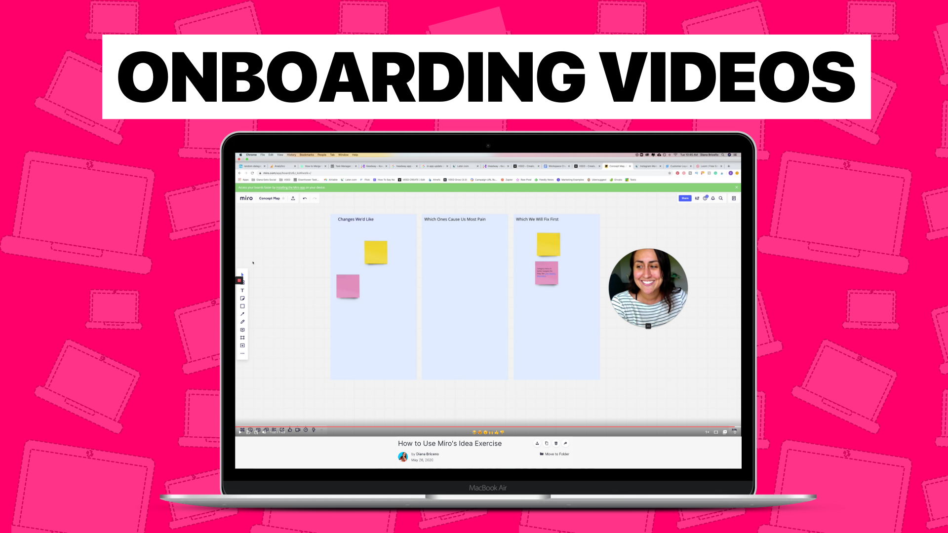 5 Examples of Excellent Onboarding Videos (and Some Tips)