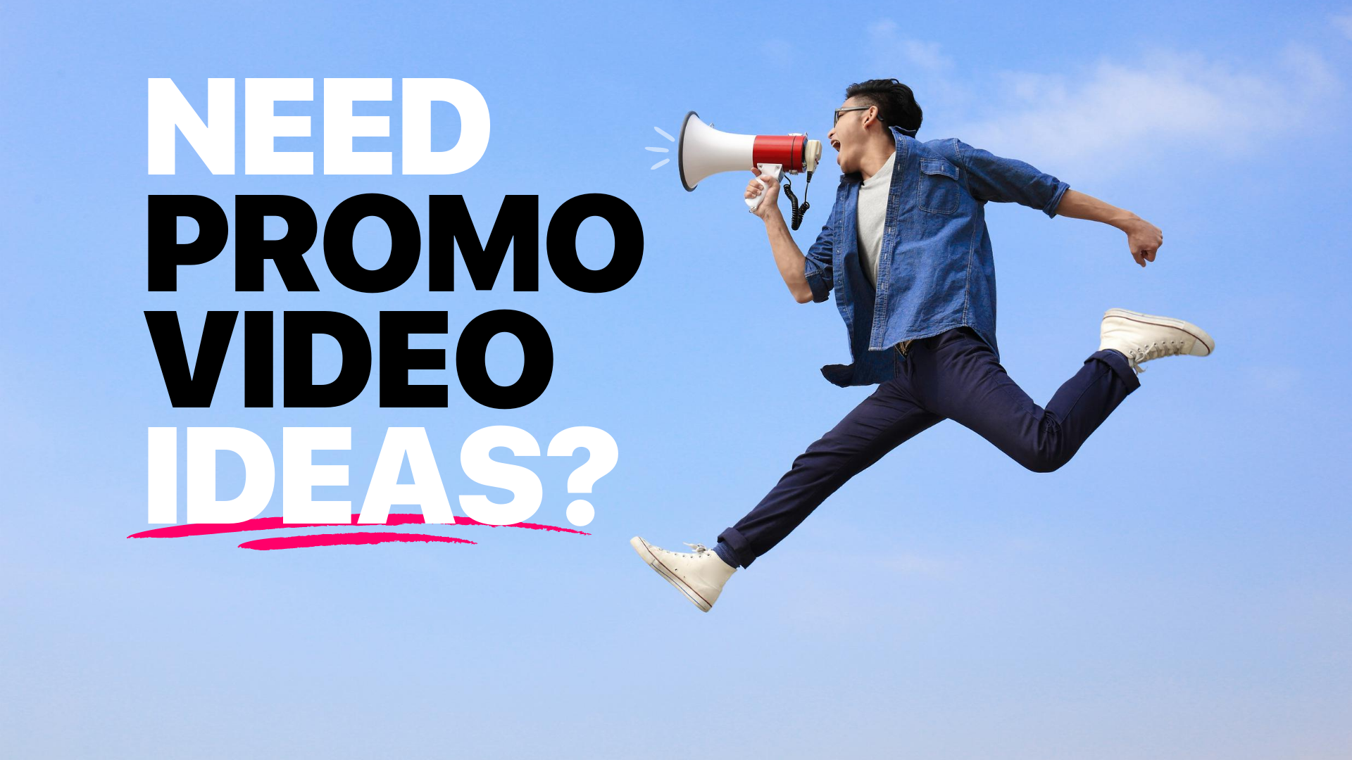 How Do You Find Great Promo Video Ideas That Work?