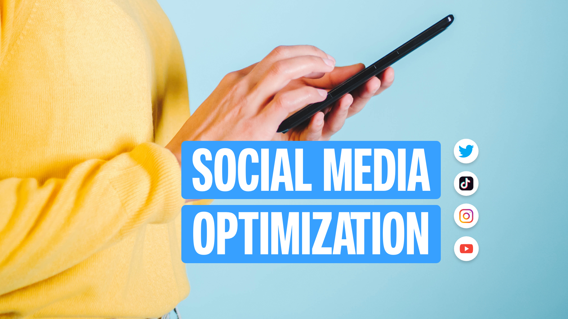 5 Common Social Media Optimization Mistakes Beginners Make