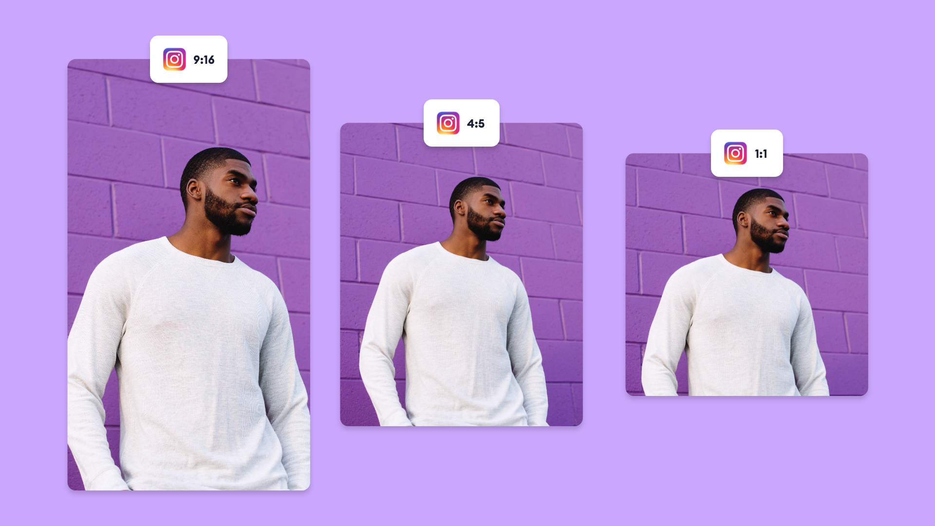 How To Resize Video For Instagram (SUPER Quick And Easy)