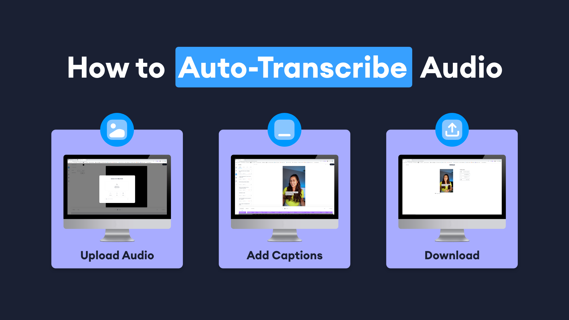 How To Transcribe Audio Automatically (Super Quick And Easy)